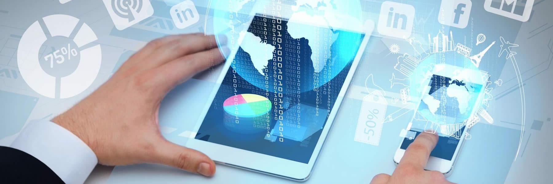 Desenvolvimento de Sites | ZFX Tecnologia