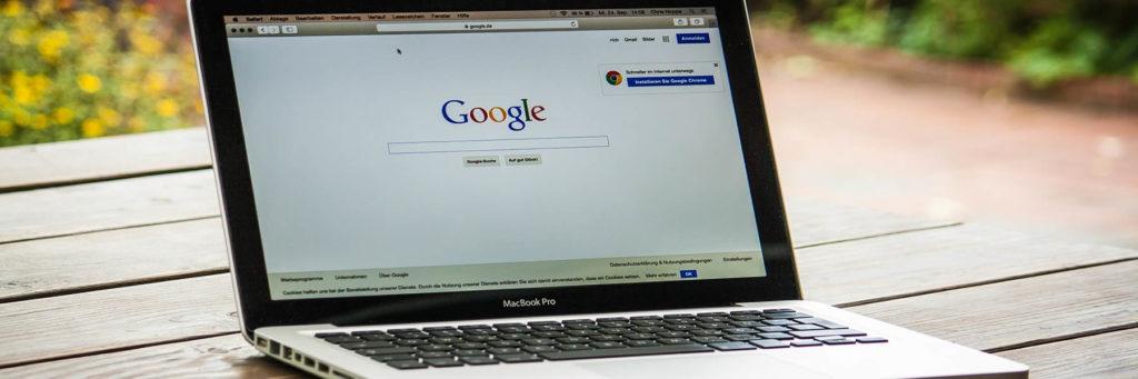 Publicidade no Google | ZFX Tecnologia